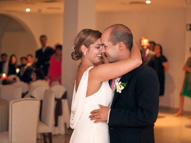La boda de Pablo y Sabrina en Las Palmas De Gran Canaria, Las Palmas 78