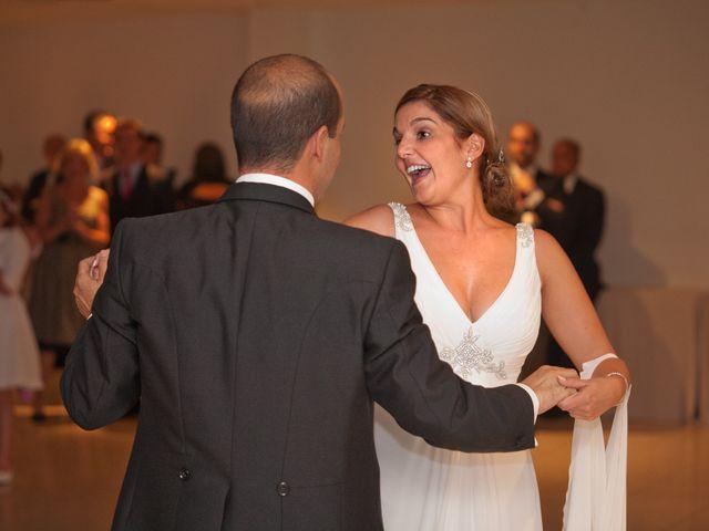 La boda de Pablo y Sabrina en Las Palmas De Gran Canaria, Las Palmas 79