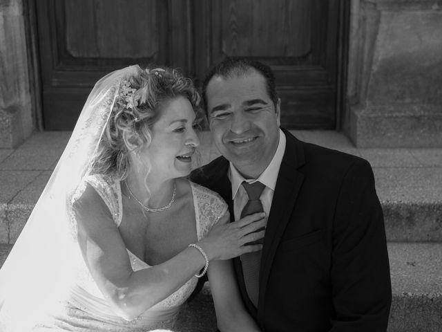 La boda de Agapito y Maria Jesús en Santa Coloma De Gramenet, Barcelona 19