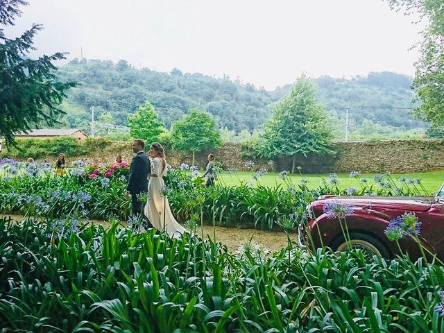 La boda de Raúl y Marta en Las Fraguas, Cantabria 4