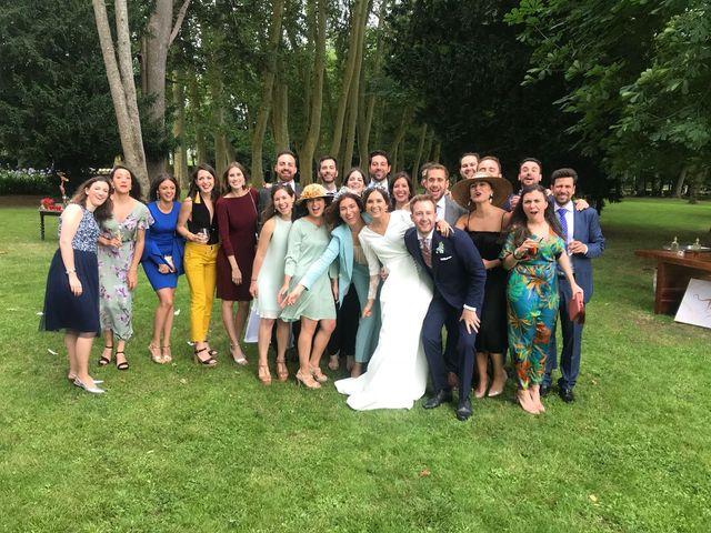 La boda de Raúl y Marta en Las Fraguas, Cantabria 6