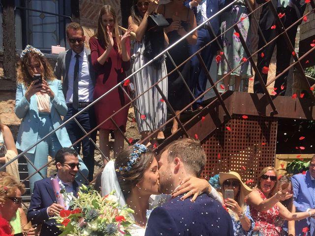 La boda de Raúl y Marta en Las Fraguas, Cantabria 2