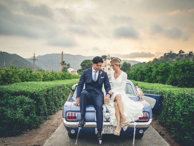 La boda de Marta y Jose