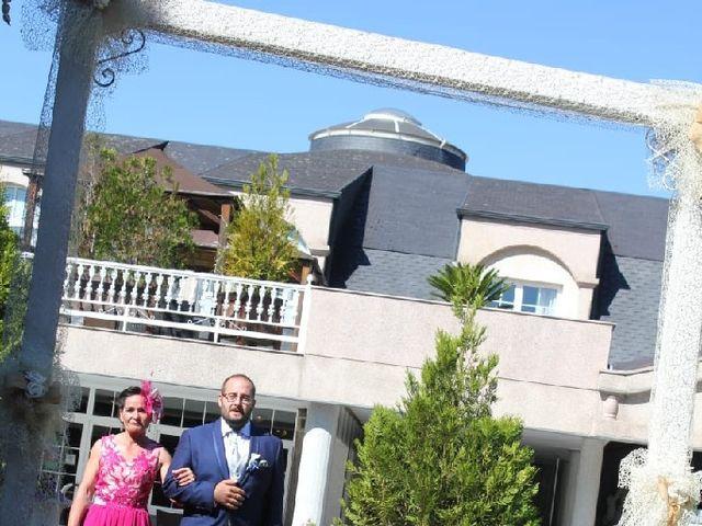 La boda de Emilio  y Celia  en O Porriño, Pontevedra 3