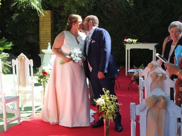 La boda de Celia  y Emilio