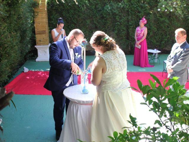 La boda de Emilio  y Celia  en O Porriño, Pontevedra 1