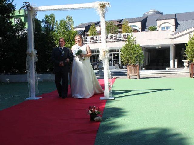La boda de Emilio  y Celia  en O Porriño, Pontevedra 2