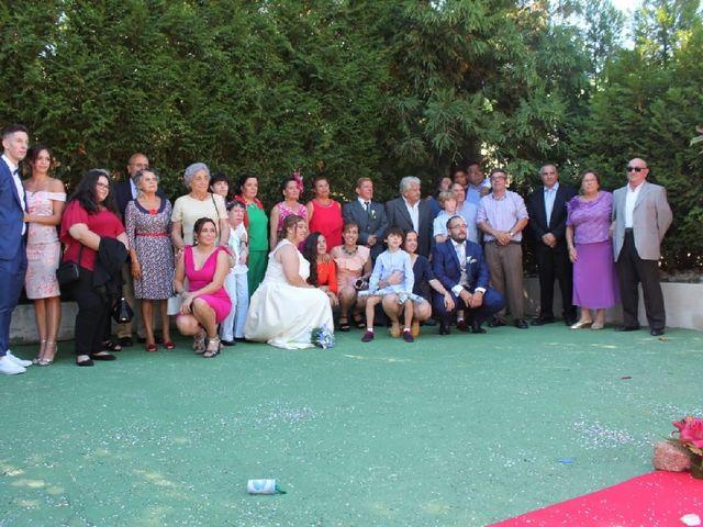 La boda de Emilio  y Celia  en O Porriño, Pontevedra 4