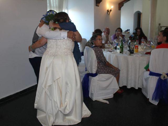 La boda de Emilio  y Celia  en O Porriño, Pontevedra 5