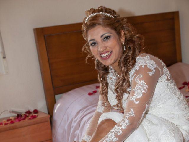 La boda de Hanspeter y Maritza en Torrevieja, Alicante 5