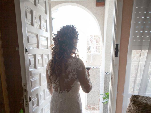 La boda de Hanspeter y Maritza en Torrevieja, Alicante 7