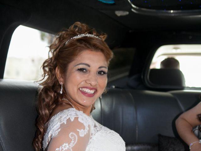 La boda de Hanspeter y Maritza en Torrevieja, Alicante 10