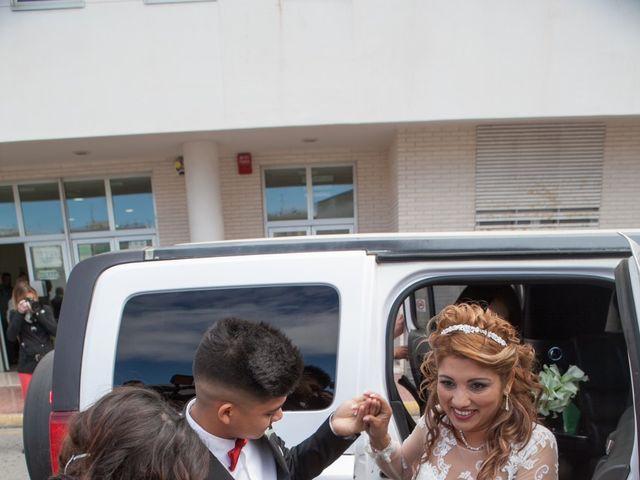 La boda de Hanspeter y Maritza en Torrevieja, Alicante 11