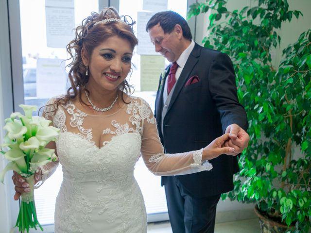 La boda de Hanspeter y Maritza en Torrevieja, Alicante 13