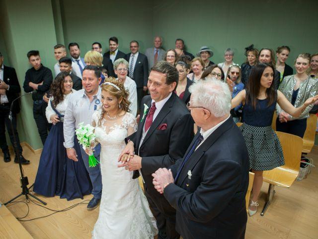 La boda de Hanspeter y Maritza en Torrevieja, Alicante 14