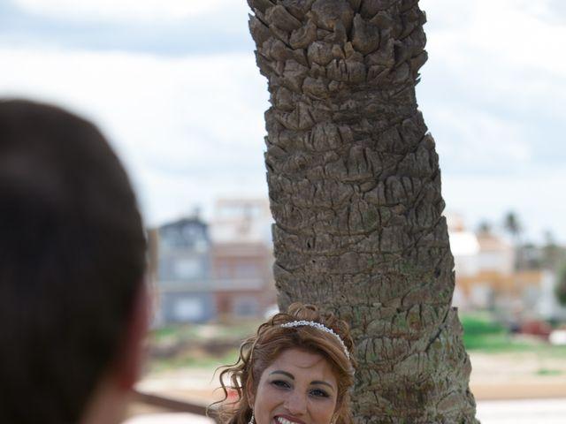 La boda de Hanspeter y Maritza en Torrevieja, Alicante 18
