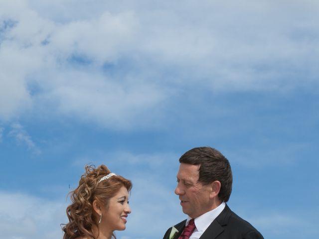 La boda de Hanspeter y Maritza en Torrevieja, Alicante 20