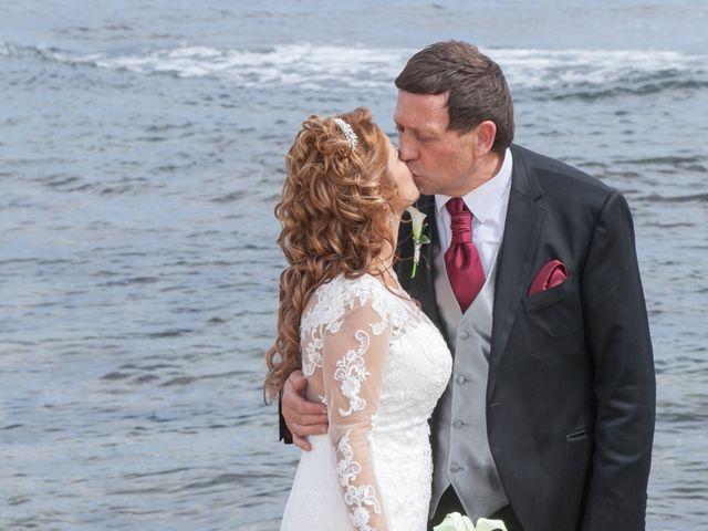 La boda de Hanspeter y Maritza en Torrevieja, Alicante 21