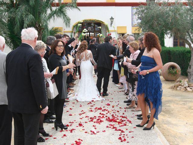 La boda de Hanspeter y Maritza en Torrevieja, Alicante 22