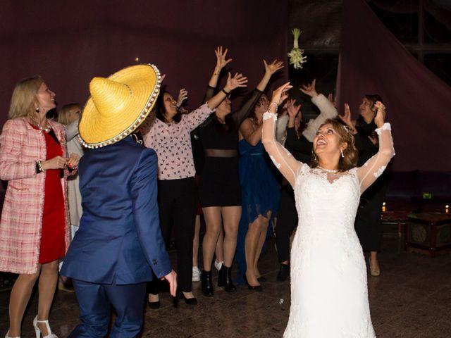 La boda de Hanspeter y Maritza en Torrevieja, Alicante 27