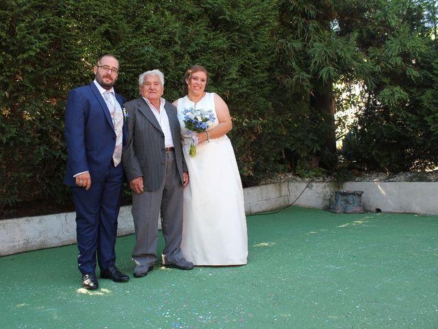 La boda de Emilio  y Celia  en O Porriño, Pontevedra 7