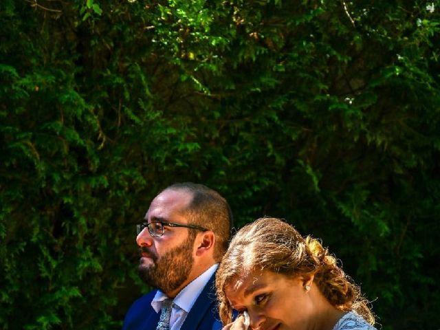 La boda de Emilio  y Celia  en O Porriño, Pontevedra 8