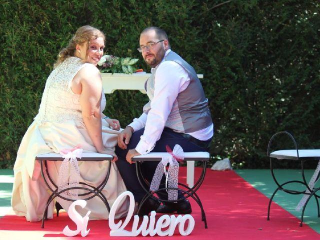 La boda de Emilio  y Celia  en O Porriño, Pontevedra 16