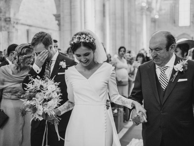 La boda de Raúl y Marta en Las Fraguas, Cantabria 9