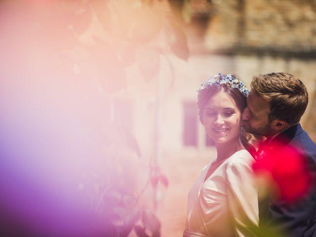 La boda de Raúl y Marta en Las Fraguas, Cantabria 11