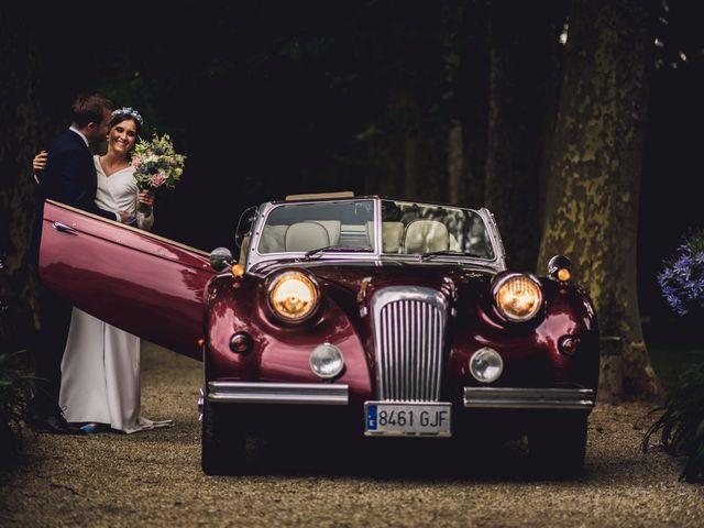 La boda de Raúl y Marta en Las Fraguas, Cantabria 16