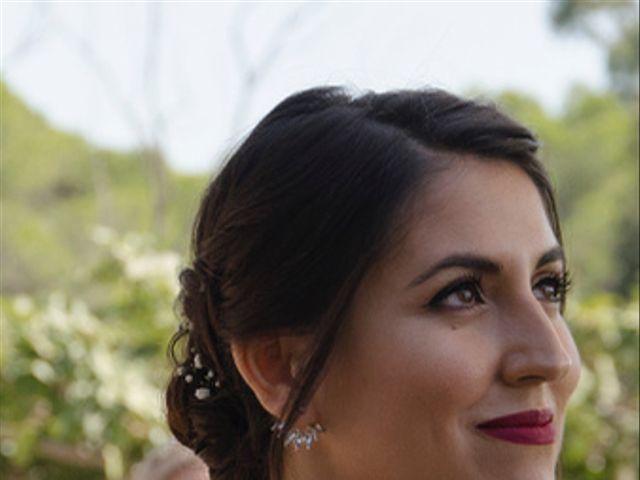 La boda de Arturo y Silvia en Valencia, Valencia 1
