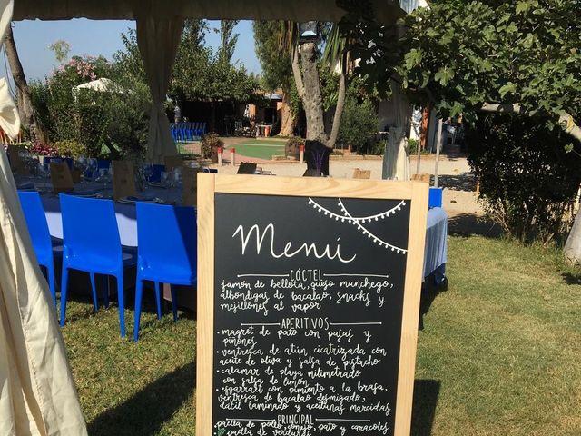 La boda de Arturo y Silvia en Valencia, Valencia 8