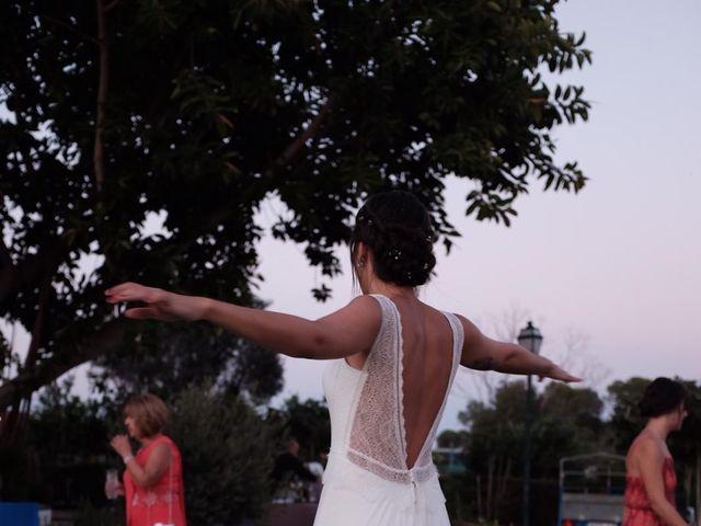 La boda de Arturo y Silvia en Valencia, Valencia 11