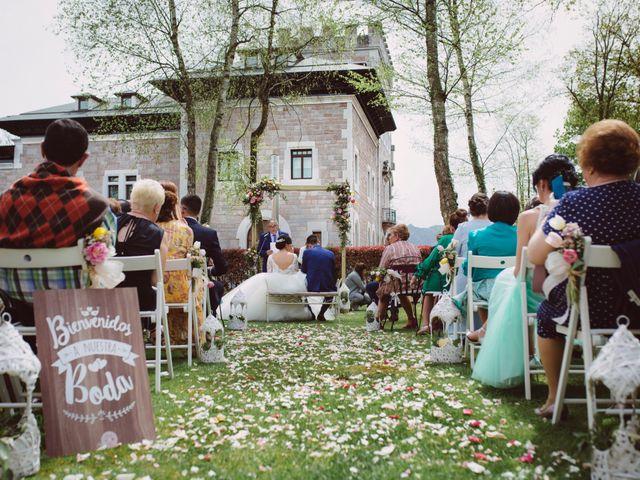 La boda de Iván y Alba en Oviedo, Asturias 16