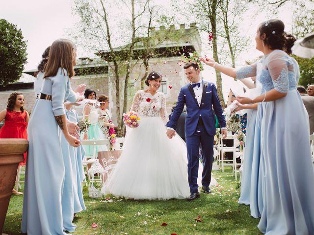 La boda de Iván y Alba en Oviedo, Asturias 19