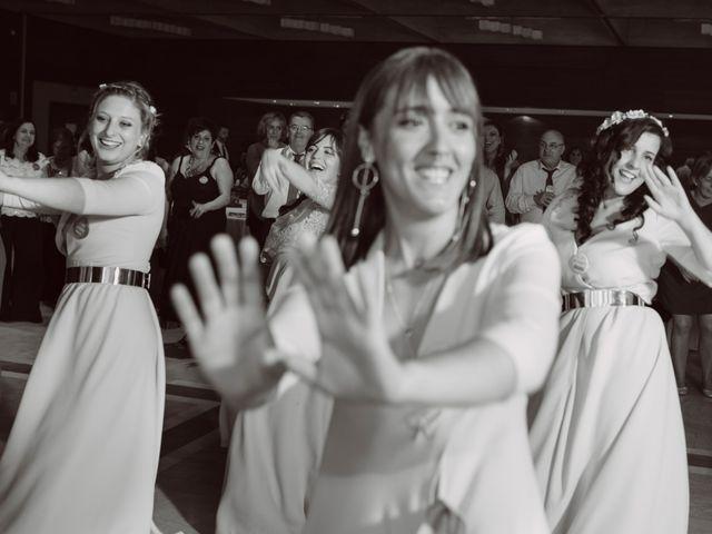 La boda de Iván y Alba en Oviedo, Asturias 22