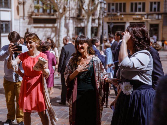 La boda de Jose y Belén en Zaragoza, Zaragoza 16