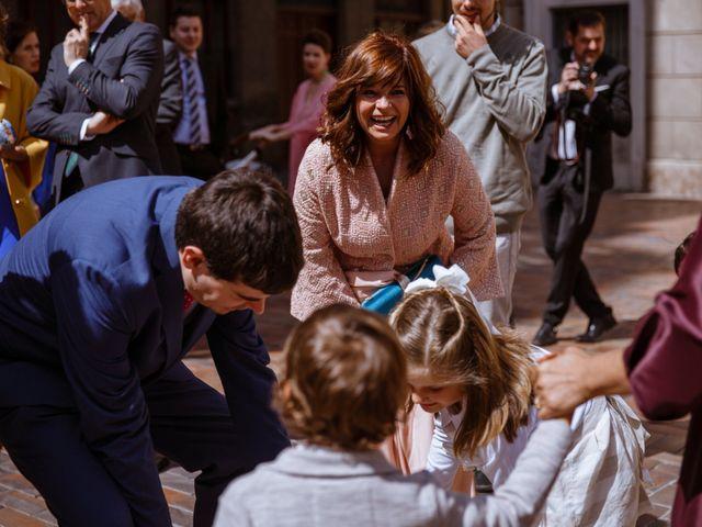 La boda de Jose y Belén en Zaragoza, Zaragoza 17