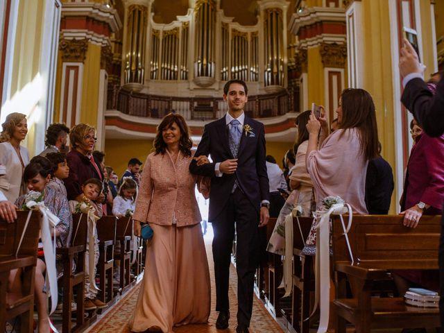 La boda de Jose y Belén en Zaragoza, Zaragoza 19