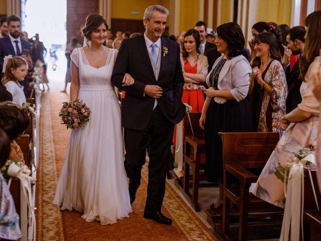 La boda de Jose y Belén en Zaragoza, Zaragoza 22