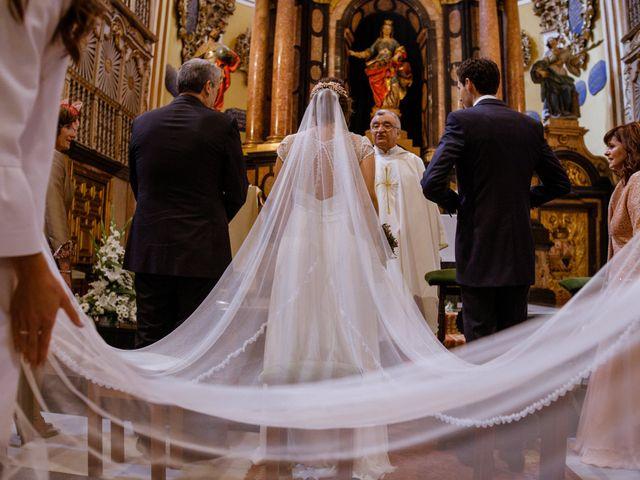La boda de Jose y Belén en Zaragoza, Zaragoza 23