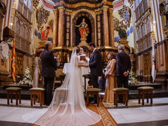 La boda de Jose y Belén en Zaragoza, Zaragoza 24