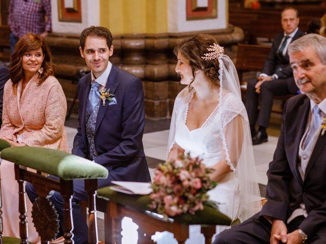 La boda de Jose y Belén en Zaragoza, Zaragoza 25