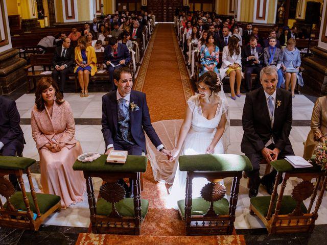La boda de Jose y Belén en Zaragoza, Zaragoza 26