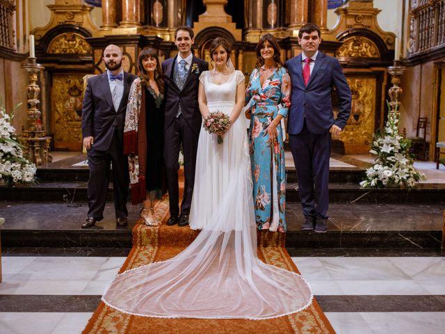 La boda de Jose y Belén en Zaragoza, Zaragoza 27