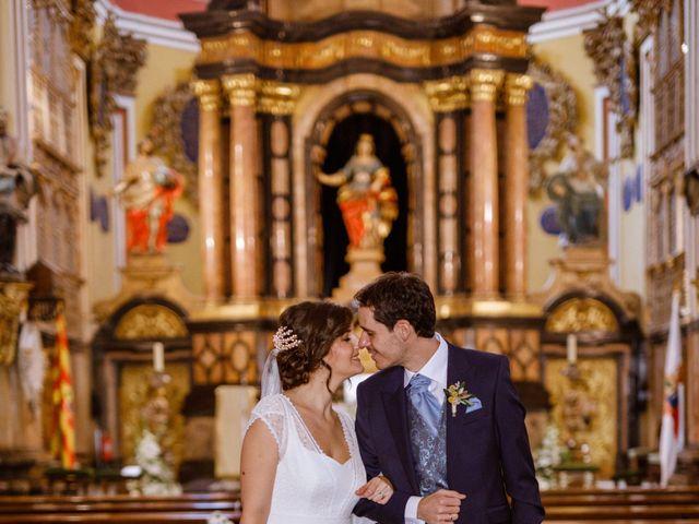 La boda de Jose y Belén en Zaragoza, Zaragoza 28