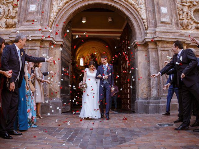 La boda de Jose y Belén en Zaragoza, Zaragoza 30