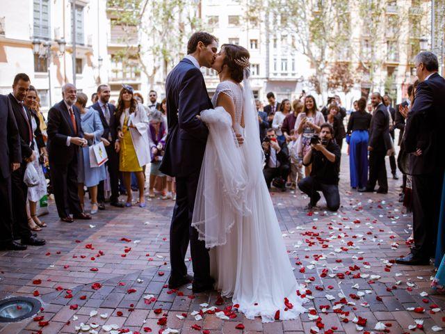La boda de Jose y Belén en Zaragoza, Zaragoza 31