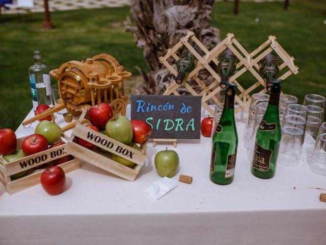 La boda de Jose y Belén en Zaragoza, Zaragoza 37