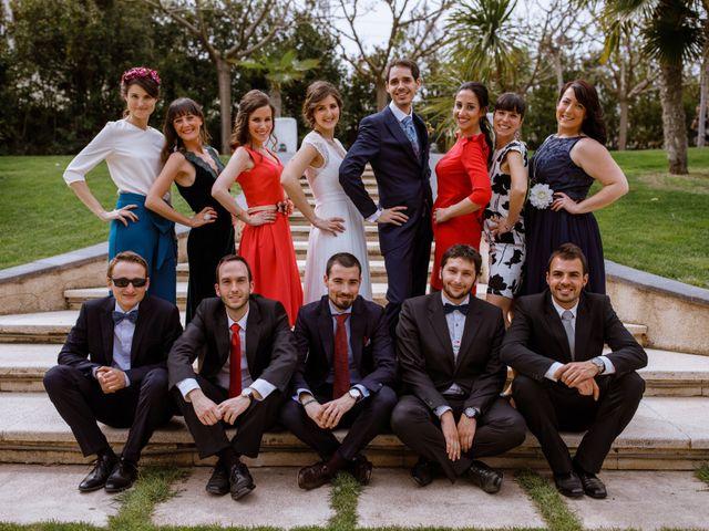 La boda de Jose y Belén en Zaragoza, Zaragoza 43